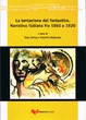 Cover of La Tentazione del fantastico. Narrativa Italiana fra 1860 e 1920