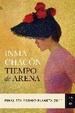 Cover of Tiempo de arena