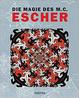 Cover of Le magiche visioni di M.C. Escher