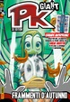 Cover of Pk Giant #25