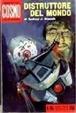 Cover of Distruttore del mondo