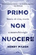 Cover of Primo non nuocere