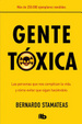 Cover of Gente Toxica