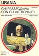 Cover of Chi passeggiava con gli astronauti