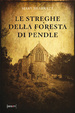 Cover of Le streghe della foresta di Pendle