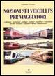 Cover of Nozioni sui veicoli FS per viaggiatori