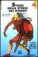 Cover of Storie della storia del mondo