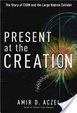 Cover of Present at the Creation