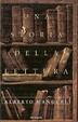 Cover of Una storia della lettura