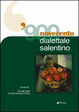 Cover of Novecento dialettale salentino