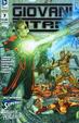 Cover of Giovani Titani #7