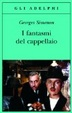 Cover of I fantasmi del cappellaio