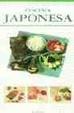 Cover of Cocina japonesa