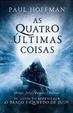 Cover of As Quatro Últimas Coisas