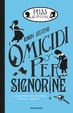 Cover of Miss Detective. Omicidi per signorine