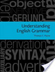 Cover of Understanding English Grammar