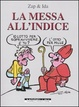 Cover of La messa all'indice