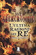 Cover of L'ultima ragione dei Re