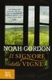 Cover of Il signore delle vigne