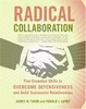 Cover of Radical Collaboration