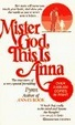 Cover of Mister God, This is Anna