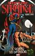Cover of Doctor Strange: Serie oro vol. 7