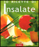 Cover of 30 ricette di insalate