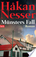 Cover of Münsters Fall