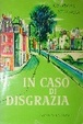 Cover of In caso di disgrazia