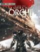 Cover of La Guerra degli Orchi