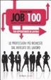 Cover of Job 100. Le professioni più richieste dal mercato del lavoro