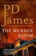 Cover of The Murder Room