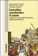 Cover of Counselling psicodinamico di gruppo