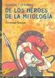 Cover of Cuentos y leyendas de los héroes de la mitología