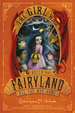 Cover of The Girl Who Raced Fairyland All the Way Home