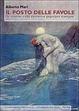 Cover of Il posto delle favole