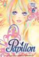 Cover of Papillon vol. 6