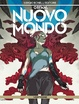 Cover of Orfani: Nuovo Mondo n. 3