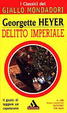 Cover of Delitto imperiale