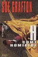 Cover of H come homicide