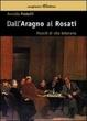 Cover of Dall'Aragno al Rosati