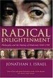 Cover of Radical Enlightenment
