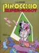 Cover of Pinocchio Super-Robot