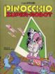 Cover of Pinocchio Super-Robot