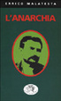 Cover of L'anarchia
