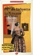 Cover of La Princesse de Clèves