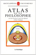 Cover of Atlas de la philosophie