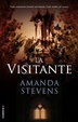 Cover of La visitante