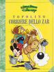 Cover of Topolino corriere dello zar