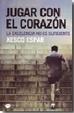 Cover of JUGAR CON EL CORAZON